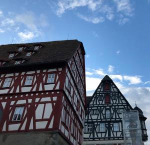 Christkindlmarkt Rothenburg ob der Tauber